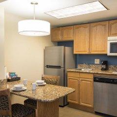 Отель Homewood Suites Columbus, Oh - Airport Колумбус в номере фото 2