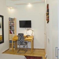 Отель TLV Suites Inn Тель-Авив удобства в номере