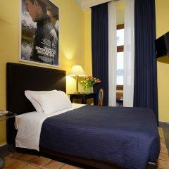 Hotel Cairoli комната для гостей
