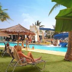 Отель Oriental Beach Pearl Resort бассейн фото 3