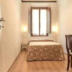 Отель Residenza Martin Италия, Флоренция - отзывы, цены и фото номеров - забронировать отель Residenza Martin онлайн комната для гостей фото 6