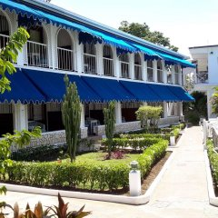 Hibiscus Lodge Hotel фото 7