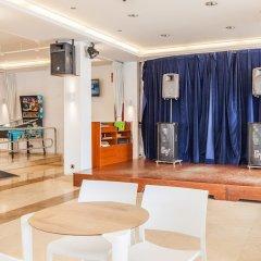 Отель Blue Sea Montevista Hawai Испания, Льорет-де-Мар - 3 отзыва об отеле, цены и фото номеров - забронировать отель Blue Sea Montevista Hawai онлайн развлечения