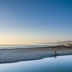 Гостиница Pullman Sochi Centre в Сочи 7 отзывов об отеле, цены и фото номеров - забронировать гостиницу Pullman Sochi Centre онлайн пляж фото 2