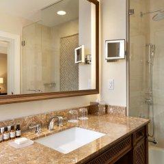 Отель Fairmont Banff Springs ванная фото 2