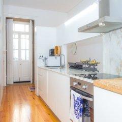 Апартаменты Liiiving In Porto - Bolhão Market Apartment Порту в номере