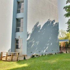 Апартаменты Daily Apartments Tatari фото 2