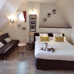 Отель Les Terrasses De Saumur Сомюр комната для гостей фото 5