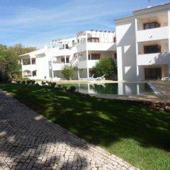 Отель Jardins da Falesia фото 3
