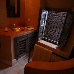 Отель Riad Elixir Марракеш удобства в номере фото 2