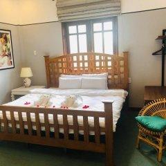 Отель Fantrip Homestay Далат комната для гостей фото 5