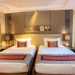 Graceland Bangkok Hotel комната для гостей фото 2