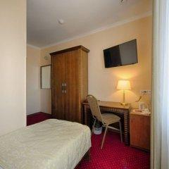 Гостиница Европа 3* Стандартный номер с различными типами кроватей фото 9