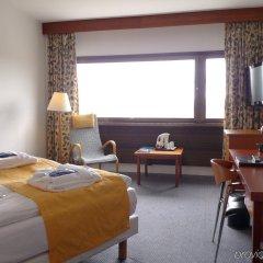 Отель Radisson Blu Atlantic Ставангер комната для гостей фото 5