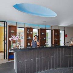 Отель Cavo Maris Beach спа фото 2