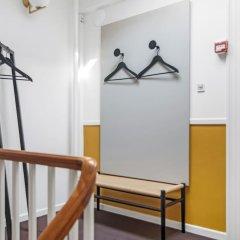 Отель Rosenborg Hotel Apartments Дания, Копенгаген - отзывы, цены и фото номеров - забронировать отель Rosenborg Hotel Apartments онлайн удобства в номере фото 2