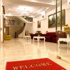 Hana Dalat Hotel Далат интерьер отеля