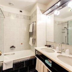Brunelleschi Hotel ванная