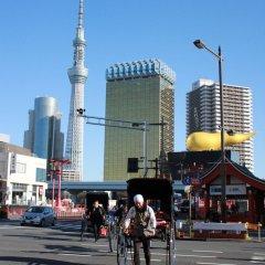 Отель Khaosan Tokyo Laboratory Токио фото 6
