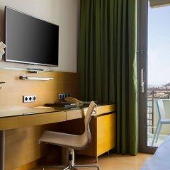 Отель Hilton Athens Греция, Афины - отзывы, цены и фото номеров - забронировать отель Hilton Athens онлайн удобства в номере