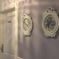 Отель Vondelpark House Bed&Breakfast Нидерланды, Амстердам - отзывы, цены и фото номеров - забронировать отель Vondelpark House Bed&Breakfast онлайн ванная