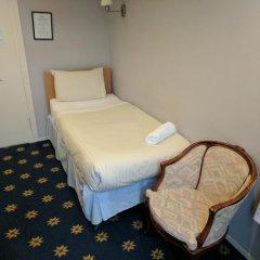 Отель The Kelvin 2* Стандартный номер