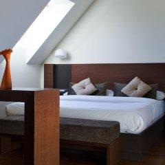 987 Design Prague Hotel комната для гостей фото 3