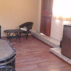 Отель Dos Mares Мексика, Кабо-Сан-Лукас - отзывы, цены и фото номеров - забронировать отель Dos Mares онлайн удобства в номере фото 2