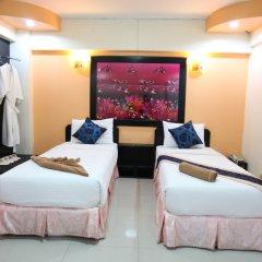 Home Pattaya Hotel комната для гостей фото 3
