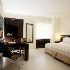 Porton Medellin Hotel комната для гостей фото 5