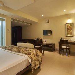Отель Kyriad Prestige Calangute Goa Индия, Гоа - отзывы, цены и фото номеров - забронировать отель Kyriad Prestige Calangute Goa онлайн комната для гостей