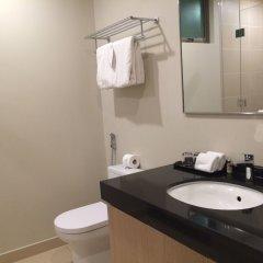 Отель Somerset Ho Chi Minh City ванная фото 2