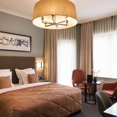 Отель Aragon Hotel Бельгия, Брюгге - 4 отзыва об отеле, цены и фото номеров - забронировать отель Aragon Hotel онлайн комната для гостей фото 3