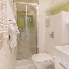 Отель Starter ванная