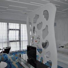 Отель Coast International Сямынь в номере