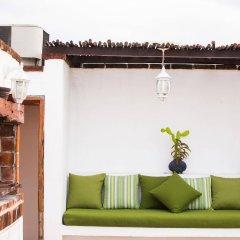 Отель La Armonia by Bunik Мексика, Плая-дель-Кармен - отзывы, цены и фото номеров - забронировать отель La Armonia by Bunik онлайн комната для гостей фото 5