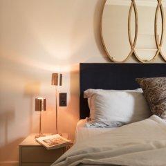 Отель Milestay - Saint Germain комната для гостей фото 3