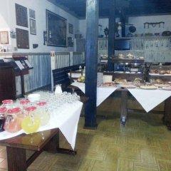Отель Residence Dogana Vecchia Палаццоло-делло-Стелла питание фото 3