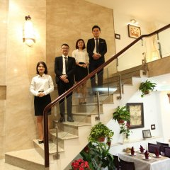 Nova Luxury Hotel фото 2