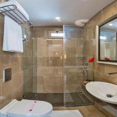 Aybar Hotel 4* Стандартный номер с двуспальной кроватью фото 22