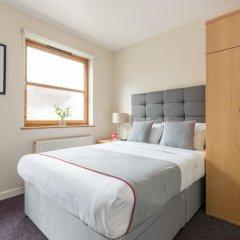 Отель OYO St Andrews Великобритания, Эдинбург - отзывы, цены и фото номеров - забронировать отель OYO St Andrews онлайн комната для гостей фото 4