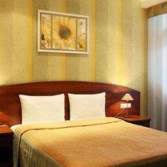 Гостиница Николь 3* Стандартный номер с разными типами кроватей фото 8