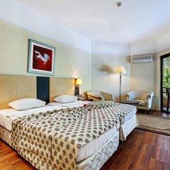 Fun&Sun Club Saphire Турция, Кемер - отзывы, цены и фото номеров - забронировать отель Fun&Sun Club Saphire онлайн комната для гостей фото 4