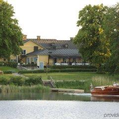 Stallmästaregården Hotel Стокгольм приотельная территория
