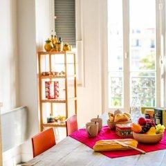 Отель Jardin Depoilly Ap4082 Ницца в номере фото 2