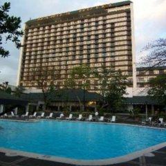 Отель The Manila Hotel Филиппины, Манила - 2 отзыва об отеле, цены и фото номеров - забронировать отель The Manila Hotel онлайн с домашними животными