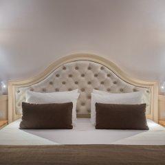 Отель Rodos Palladium Leisure & Wellness Парадиси сейф в номере