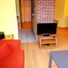 Апартаменты Warsaw Old Town Apartment Варшава комната для гостей фото 3