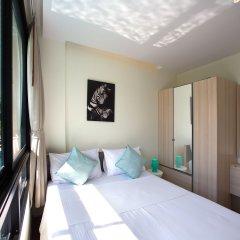 Отель The Lago 05 комната для гостей фото 5