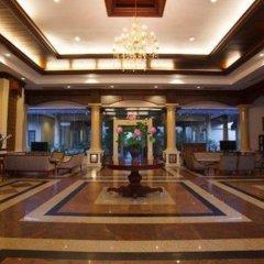 The Hotel Amara интерьер отеля фото 2